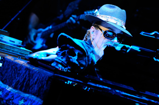 Dr. John Tribute Event